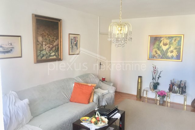 Apartment, 77 m2, For Sale, Split - Lokve