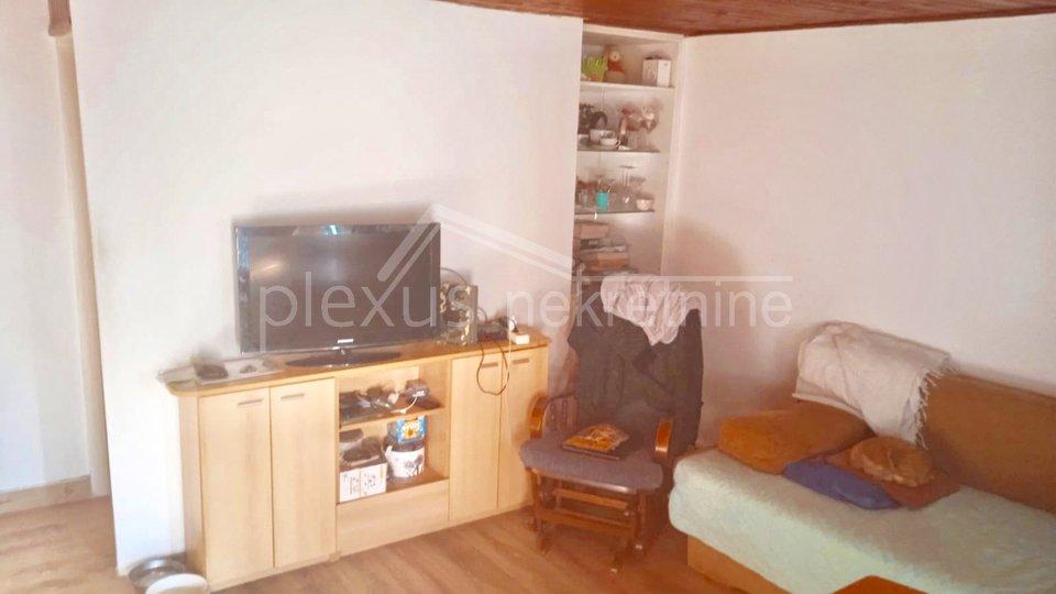Kuća u centru grada: Split, Varoš, 67 m2