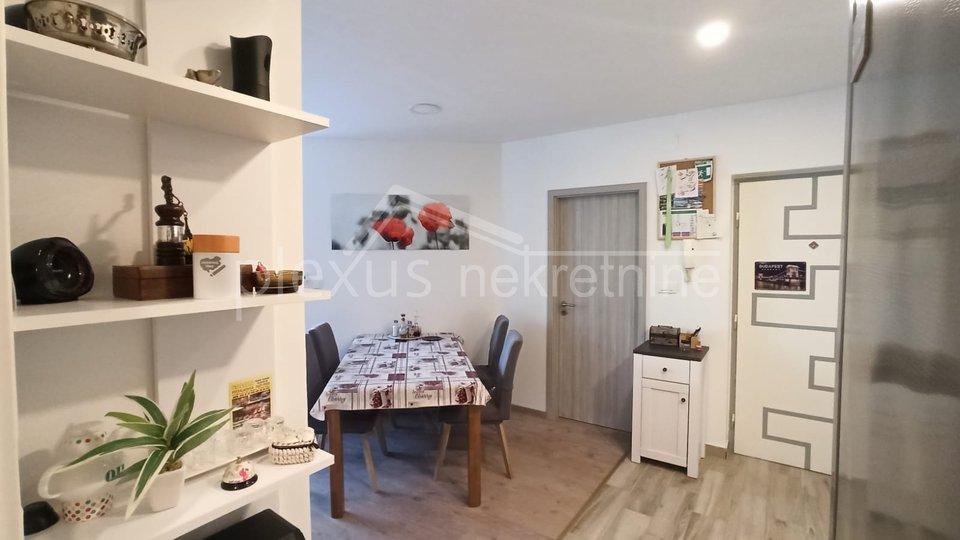 Dvosoban stan: Split, Skalice, 58 m2