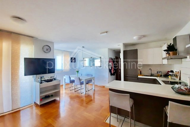 Apartment, 77 m2, For Sale, Split - Žnjan