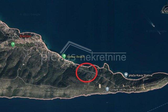 Građevinsko zemljište: Čiovo, Slatine, 10794 m2