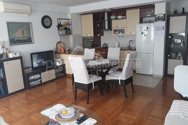 Apartment, 92 m2, For Sale, Solin - Sveti Kajo