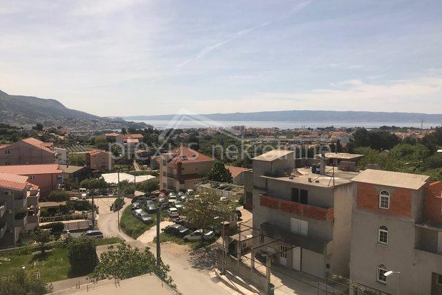 Apartment, 140 m2, For Sale, Split - Kila