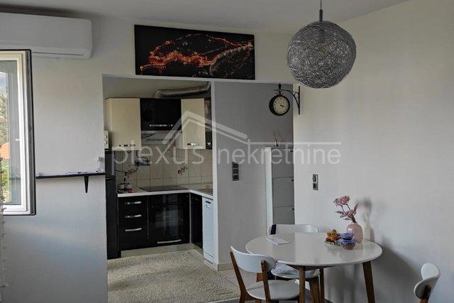 Apartment, 46 m2, For Sale, Kaštel Štafilić
