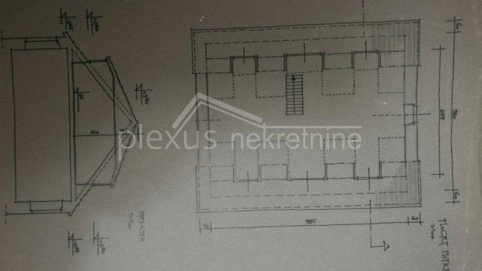 Wohnung, 120 m2, Verkauf, Split - Varoš