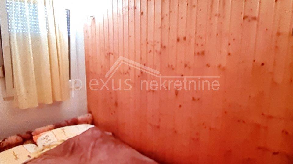 Jednosoban stan: Split, Pazdigrad, 30 m2