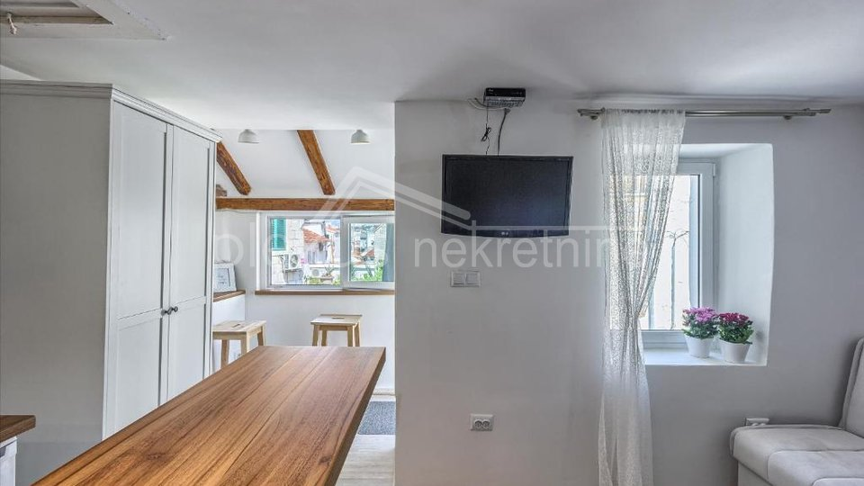 Garsonijera - studio apartman: Split, Varoš, 25 m2