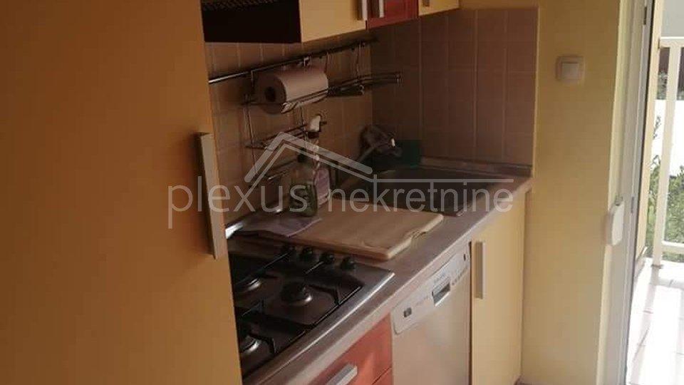 Jednosoban komforan stan - apartman: Vodice, Šibenik - okolica, 46 m2