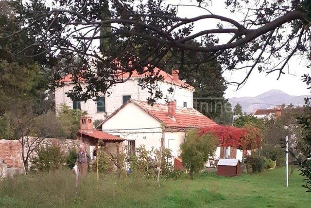 House, 49 m2, For Sale, Brašina