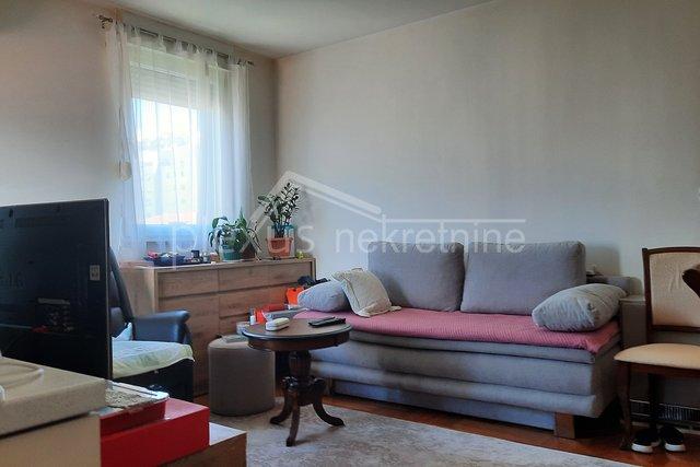 Dvosoban stan: Split, Sućidar, 54 m2