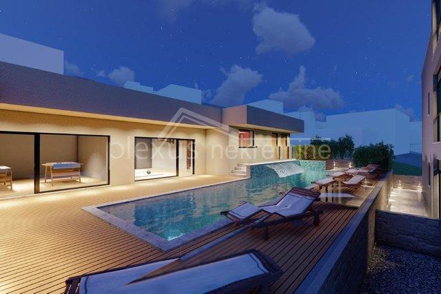 Appartamento, 90 m2, Vendita, Okrug - Okrug Gornji