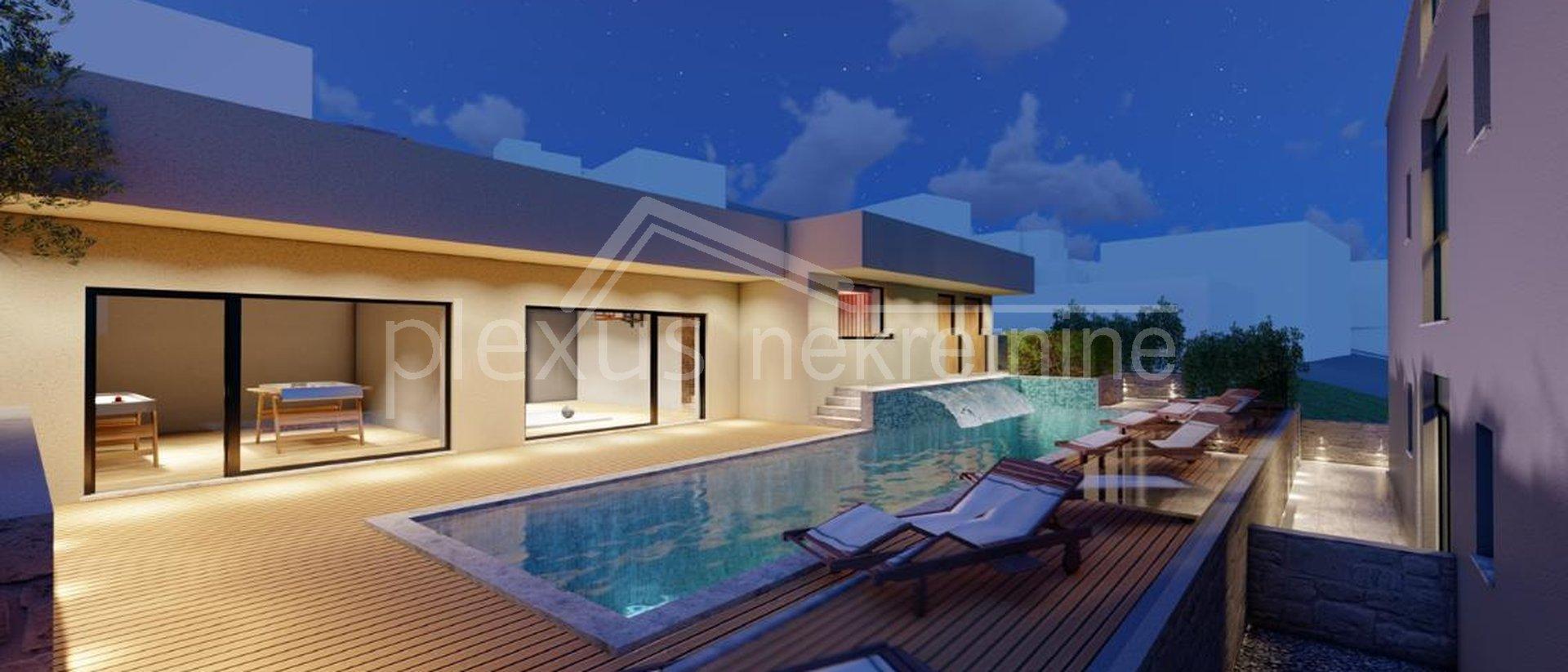 Appartamento, 128 m2, Vendita, Okrug - Okrug Gornji