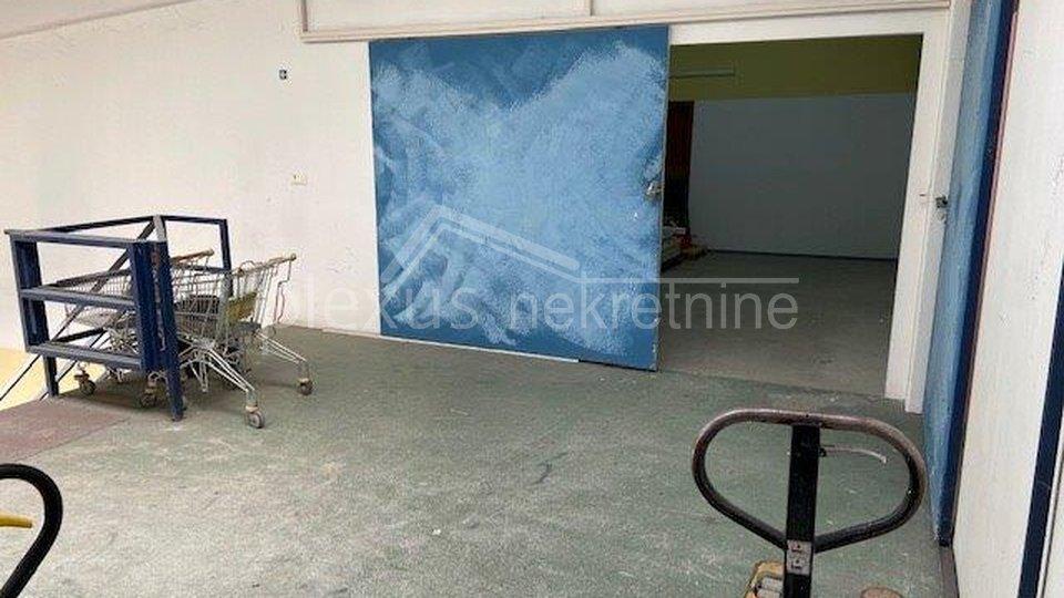 Hala, dugoročni najam / zakup: Split-okolica, Dugopolje