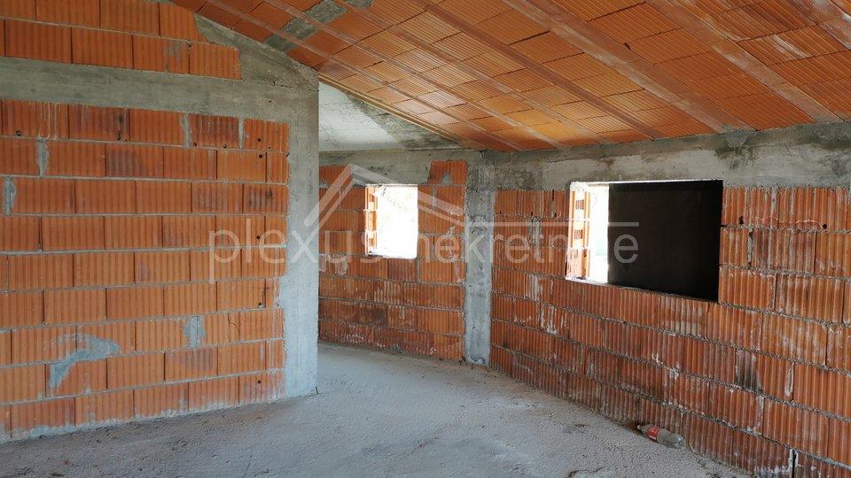 Wohnung, 185 m2, Verkauf, Klis