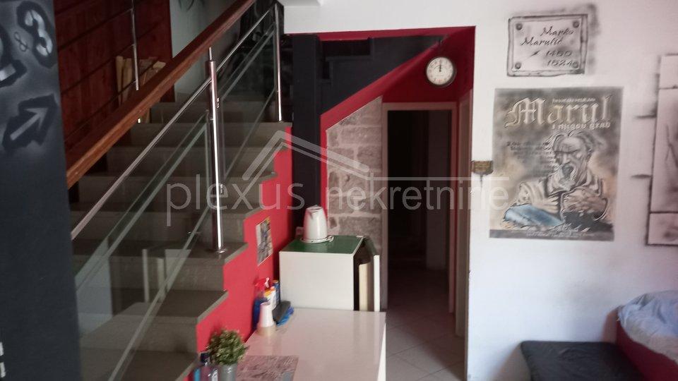 Poslovni prostor u centru: Split, Grad, 130 m2
