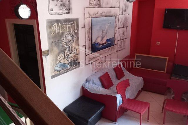 Geschäftsraum, 130 m2, Verkauf, Split - Grad