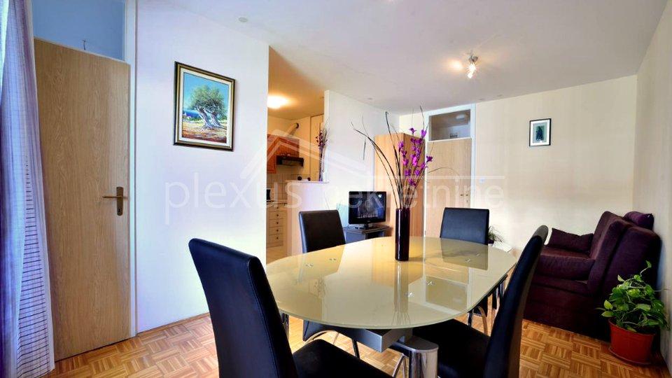 Wohnung, 52 m2, Verkauf, Split - Poljud