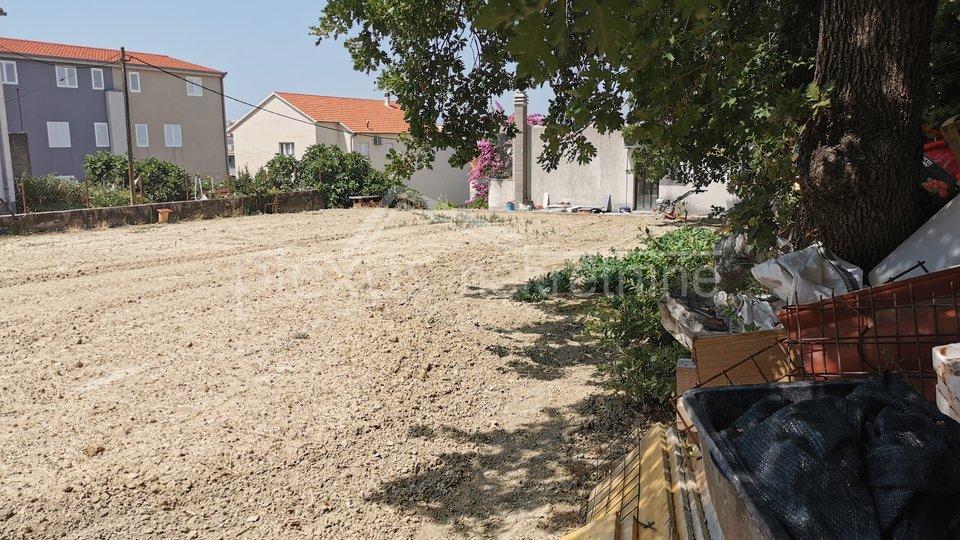 Građevinsko zemljište: Split, Mejaši, 1762 m2