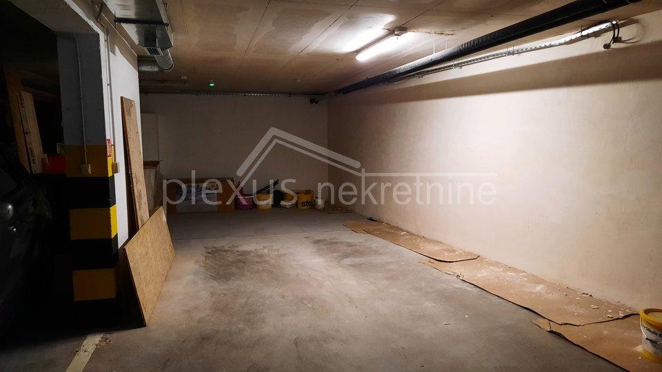 NOVOGRADNJA: Dvosoban stan: Split, Kman, 85 m2