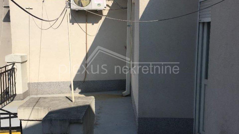 Wohnung, 56 m2, Verkauf, Rijeka - Centar