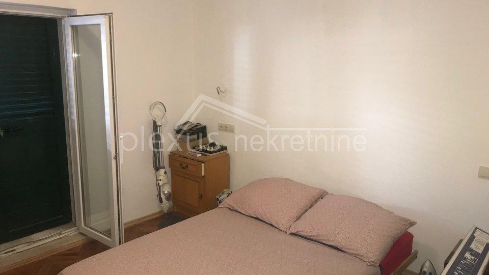 Jednosoban stan: Split, Brda - Neslanovac, 40 m2