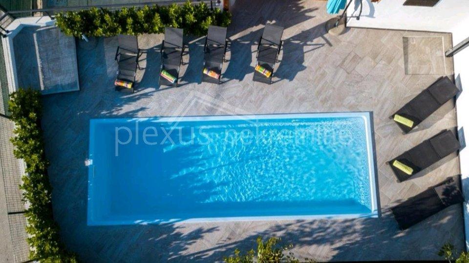 Kuća za odmor - villa s bazenom: Sitno Gornje, Split - okolica