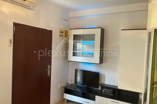 Apartment, 22 m2, For Sale, Split - Visoka