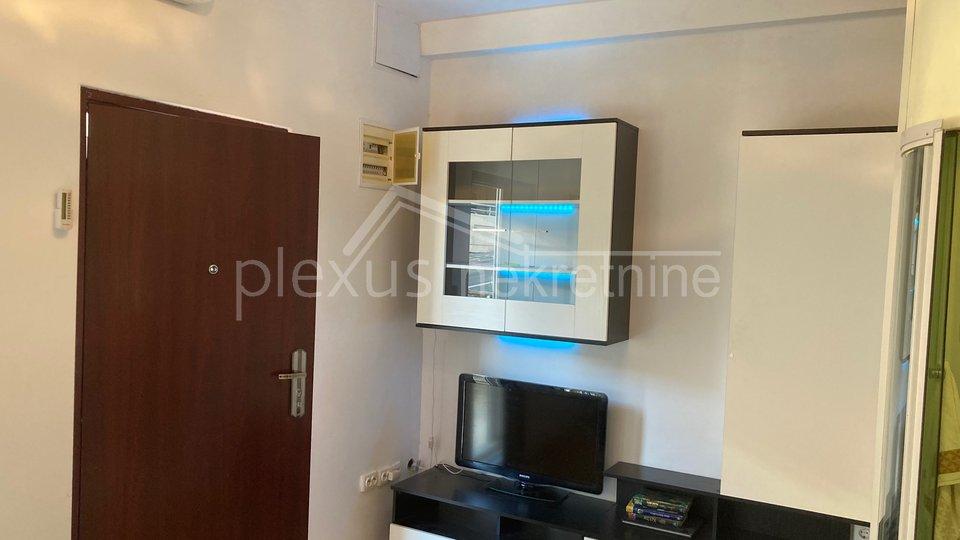 Wohnung, 22 m2, Verkauf, Split - Visoka