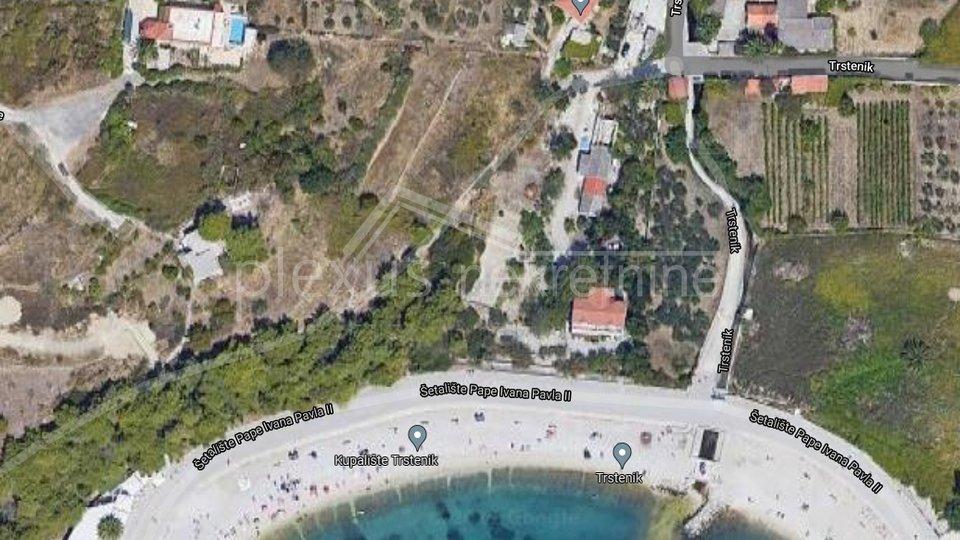 Građevinsko zemljište: Split, Trstenik 1400 m2