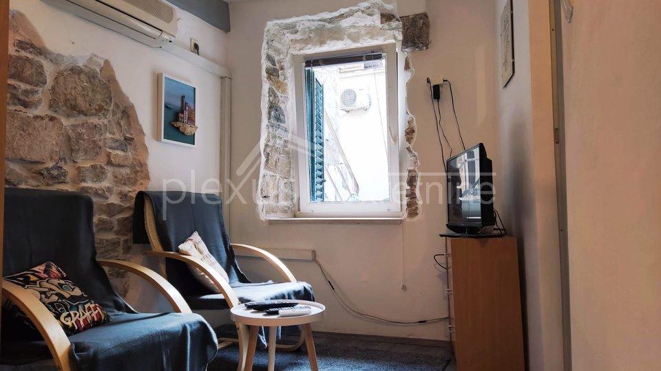 Apartmanska kuća u centru: Split, Lučac, 66 m2