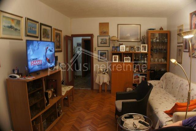 Komforan dvosoban stan: Split, Spinut, 78 m2