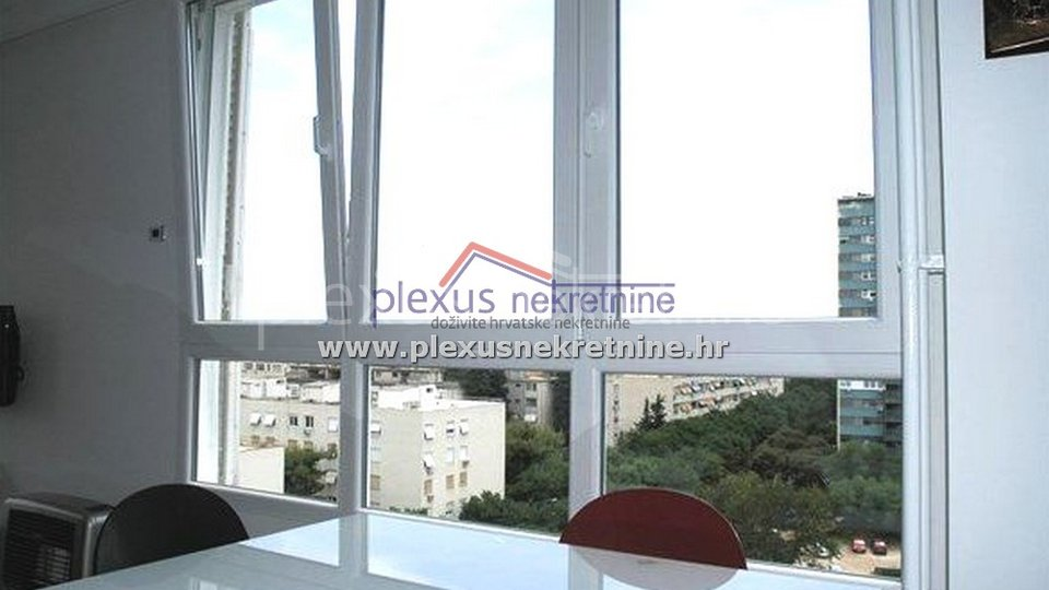 Apartment, 78 m2, For Sale, Split - Spinut
