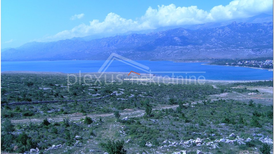 Land, 134000 m2, For Sale, Jasenice