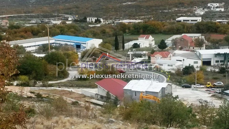 Land, 1800 m2, For Sale, Klis