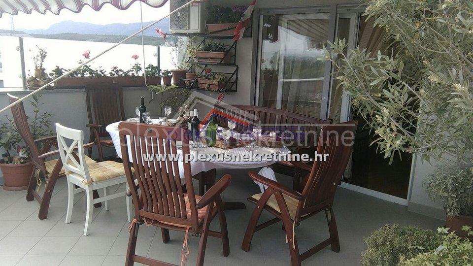 Apartment, 66 m2, For Sale, Podstrana
