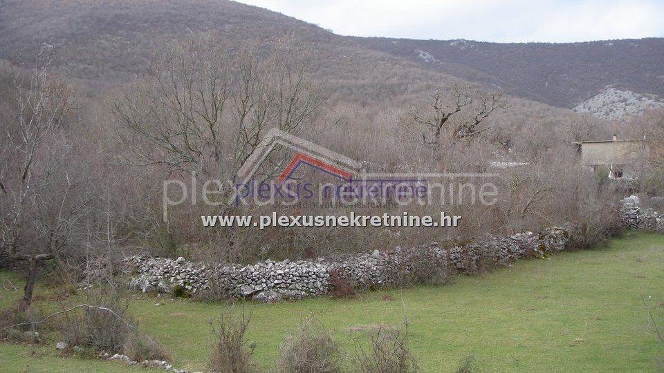 Poljoprivredno zemljište: Primorski Dolac, Franići, 1750 m2