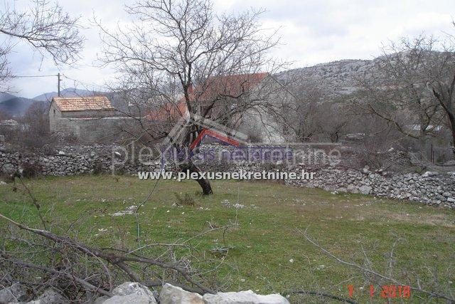 Land, 400 m2, For Sale, Primorski Dolac