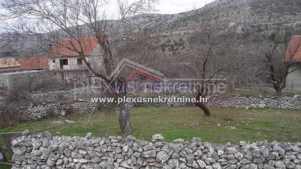 Land, 400 m2, For Sale, Primorski Dolac