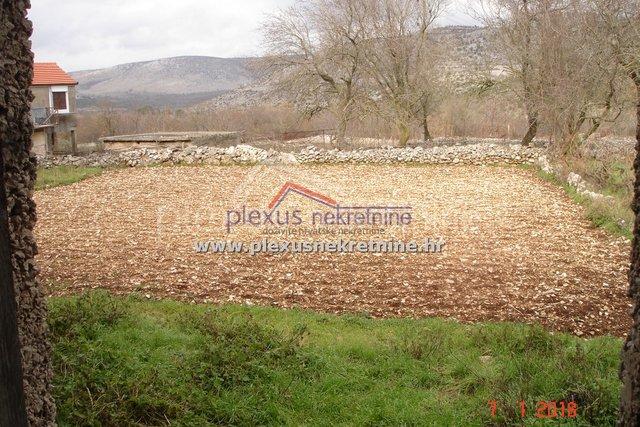 Land, 750 m2, For Sale, Primorski Dolac
