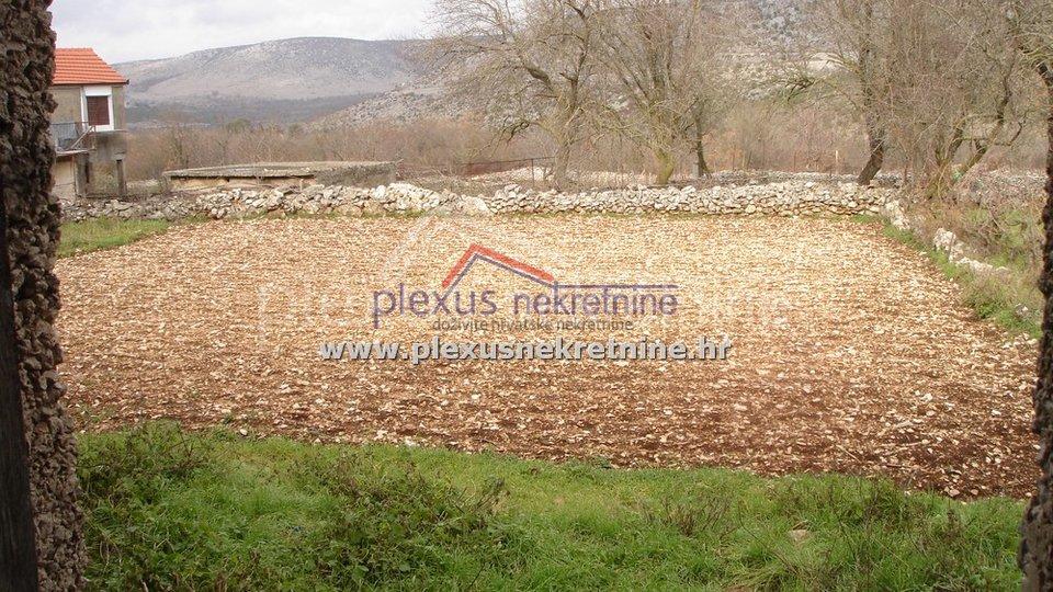 Grundstück, 750 m2, Verkauf, Primorski Dolac