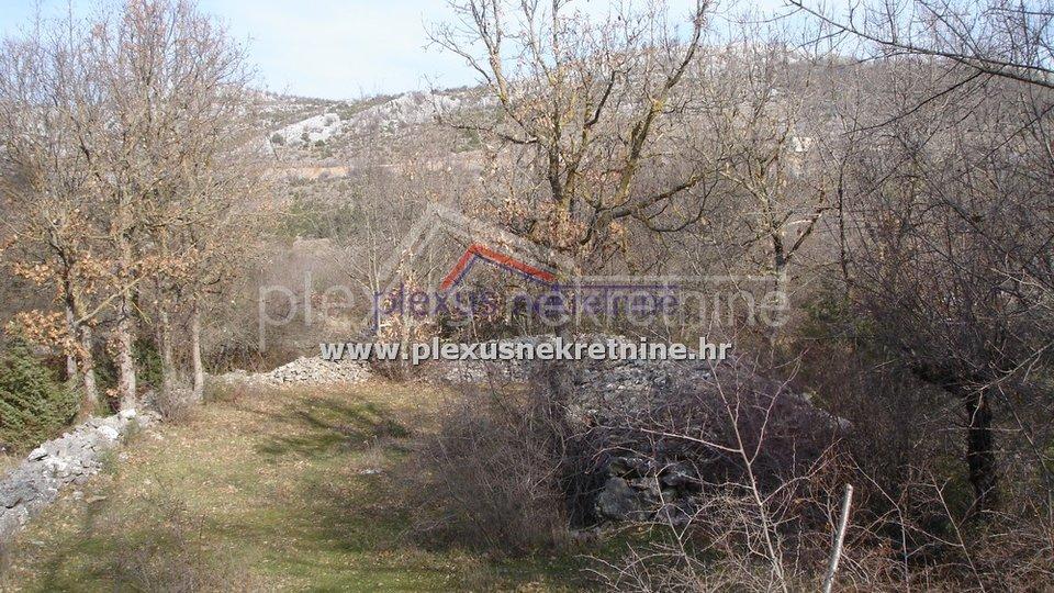 Land, 2000 m2, For Sale, Primorski Dolac