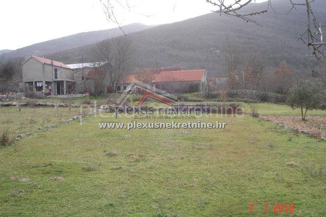 Land, 1500 m2, For Sale, Primorski Dolac
