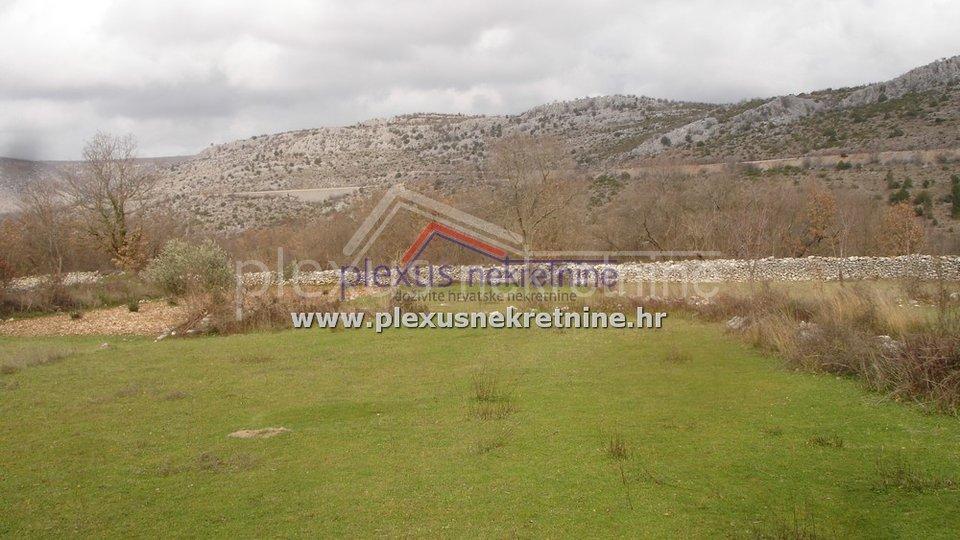 Zemljišče, 1500 m2, Prodaja, Primorski Dolac