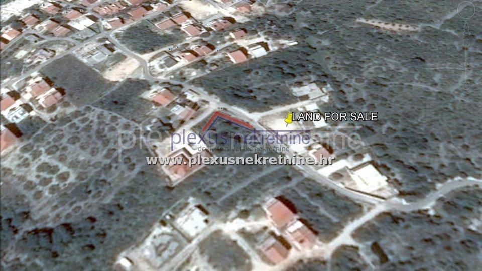 Land, 422 m2, For Sale, Zečevo Rogozničko