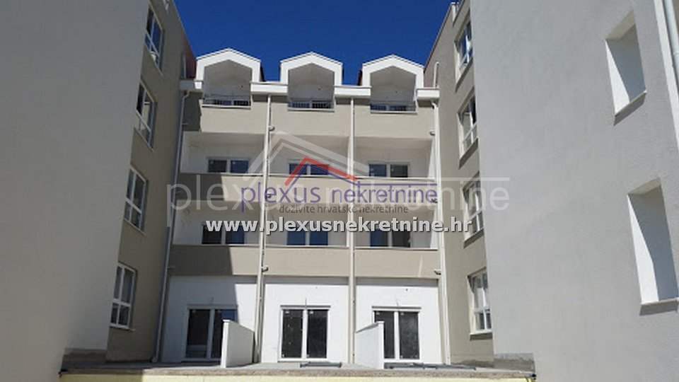 Apartment, 36 m2, For Sale, Kaštel Štafilić