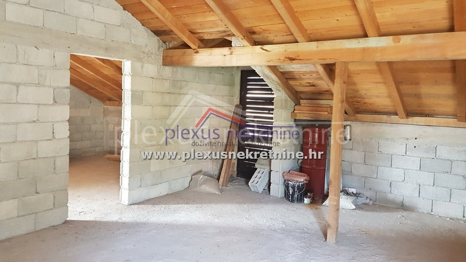 House, 250 m2, For Sale, Kaštel Stari