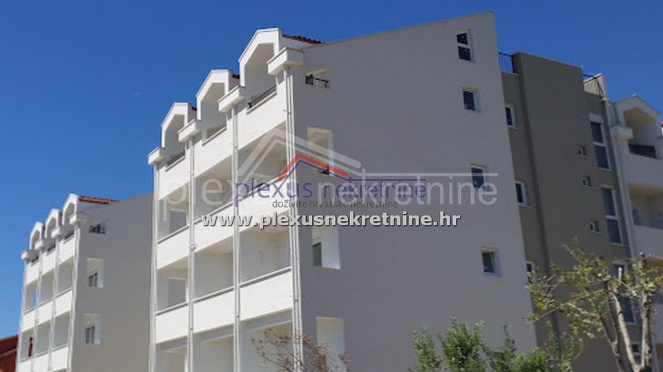 Apartment, 53 m2, For Sale, Kaštel Štafilić