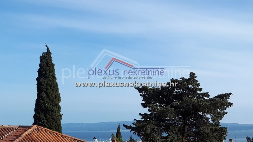 Apartment, 120 m2, For Sale, Split - Varoš