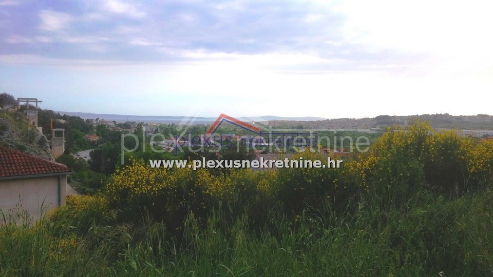 Land, 994 m2, For Sale, Split - Žrnovnica