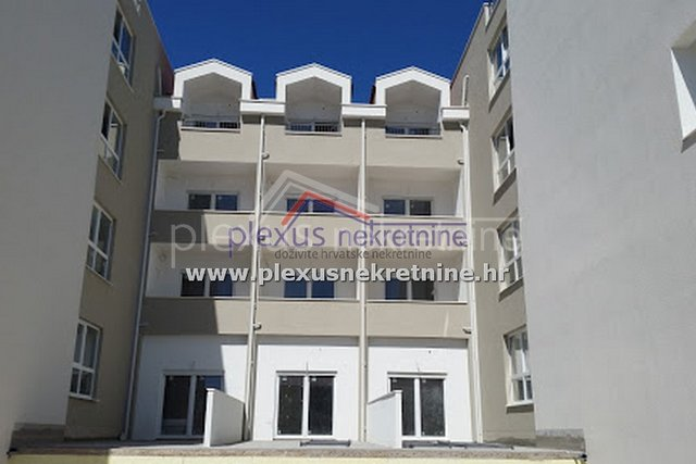 Apartment, 34 m2, For Sale, Kaštel Štafilić
